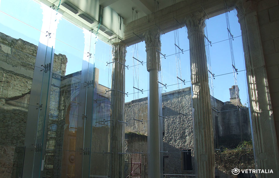 Restauro Tempio Duomo